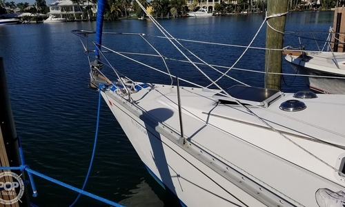 Image of Hunter 34 for sale in United States of America for $38,900 (£29,699) Fort Lauderdale, Florida, United States of America