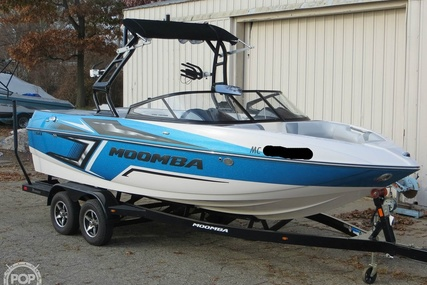 Moomba Craz Surf for sale in United States of America for $75,000 (£60,077)
