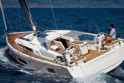 Beneteau Oceanis 461 for sale in Spain for €269,279 (£229,799)