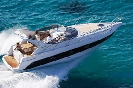 Sessa Marine C 35 for sale in Italy for €85,000 (£74,869)