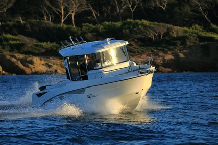 Beneteau Barracuda 6 for sale in Spain for €50,126 (£44,533)