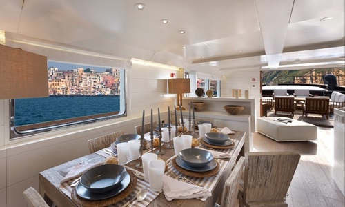 Image of BENNETTI 30 for sale in Italy for €3,500,000 (£3,197,340)  - South Coast, Italy