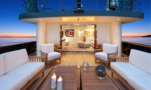 Image of BENNETTI 30 for sale in Italy for €3,500,000 (£3,196,376)  - South Coast, Italy