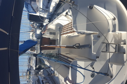 Beneteau First 310 S for sale in Spain for €39,000 (£35,501)
