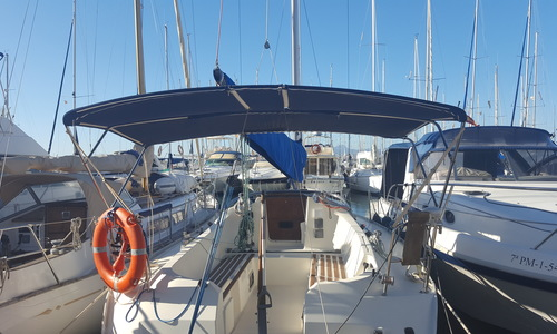 Image of Beneteau Beneteau First 310 S for sale in Spain for €39,000 (£35,129) Palma, Spain