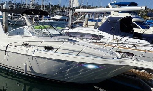 Image of Monterey 276 Cruiser for sale in United States of America for $17,750 (£13,608) Chula Vista, California, United States of America