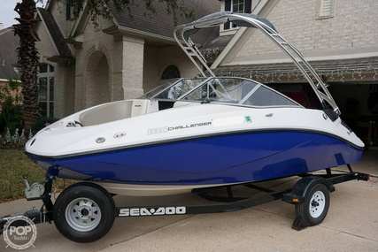 Sea-doo 180 Challenger for sale in United States of America for $22,250 (£18,138)