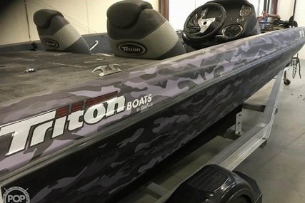 Triton 19xs for sale in United States of America for $18,750 (£14,947)
