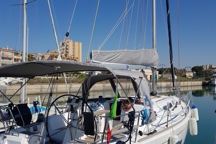 Dufour Yachts 40 Performance for sale in Italy for €110,000 (£92,796)