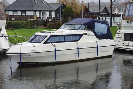 Viking Yachts 22 Cockpit Cruiser for sale in United Kingdom for £8,950