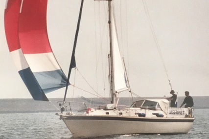 Westerly Konsort 29 for sale in Netherlands for €21,950 (£18,500)