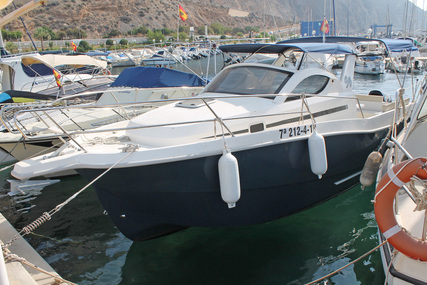Shiren Fisher Sport 920 for sale in Spain for €64,000 (£58,466)