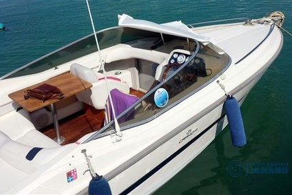 Cranchi Start 21 for sale in Italy for €14,900 (£13,057)