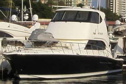 Riviera 51 for sale in Russia for $550,000 (£426,446)