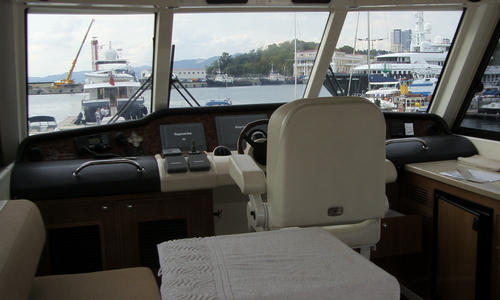Image of Riviera 51 for sale in Russia for $550,000 (£394,048) SOCHI, Russia