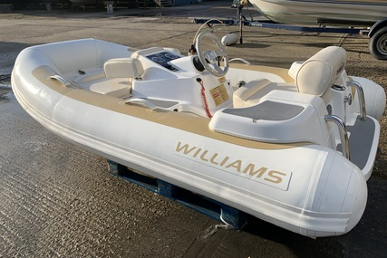 Williams Turbojet 285s for sale in United Kingdom for £12,950