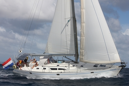 Jeanneau Sun Odyssey 45.2 for sale in Portugal for €65,000 (£59,581)