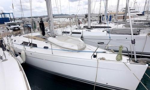 Image of Hanse 430 for sale in Croatia for €99,500 (£91,205) Dalmatia (, Croatia