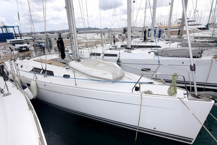 Hanse 430 for sale in Croatia for €99,500 (£91,294)