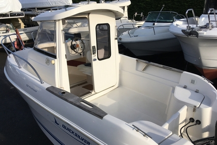 Quicksilver  (SOLD) Quicksilver boats wanted ! 500 for sale in United Kingdom for £10,750