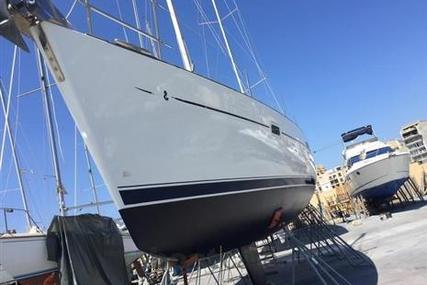 Beneteau Oceanis 411 for sale in Malta for €65,000 (£54,126)