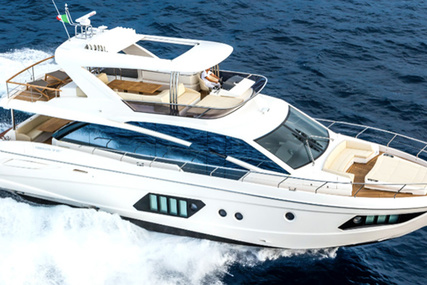 Absolute 72 for sale in Greece for €1,750,000 (£1,581,778)