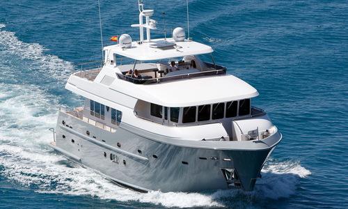 Image of Bandido Yachts 75 for sale in  for €1,750,000 (£1,597,109) Mittelmeer Balearen,