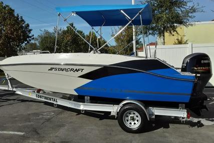 Starcraft 171 SVX for sale in United States of America for $28,950 (£22,249)