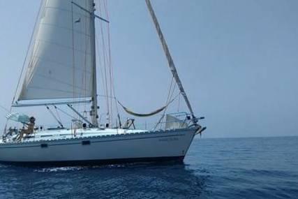 Jeanneau Sun Magic 44 for sale in Spain for €48,900 (£41,237)
