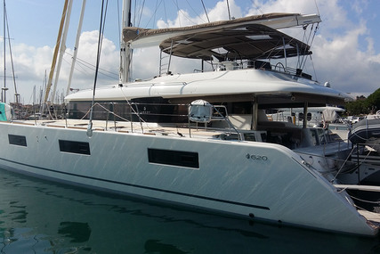 CNB Lagoon 620 for sale in France for €1,900,000 (£1,635,703)