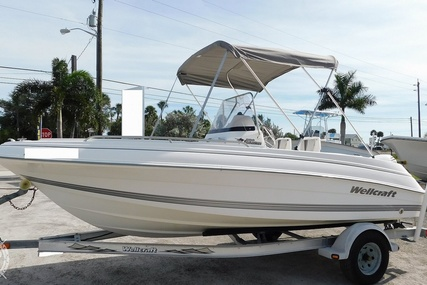 Wellcraft 180 for sale in United States of America for $13,900 (£10,753)