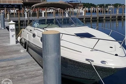 Sea Ray 240 Sundancer for sale in United States of America for $24,900 (£20,056)