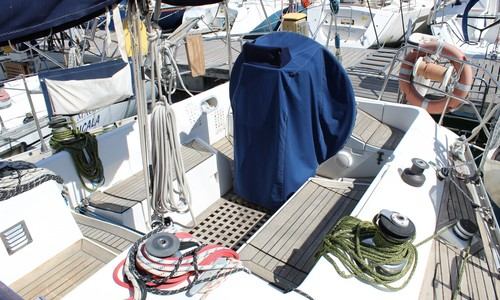Image of Beneteau First 405 for sale in  for €49,000 (£40,739) Palermo,