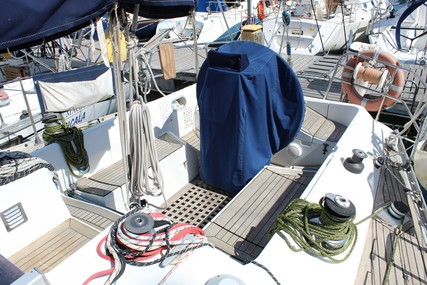 Beneteau First 405 for sale in Italy for €49,000 (£41,397)