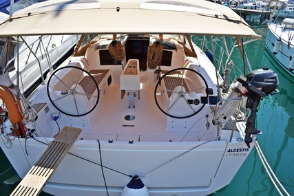 Dufour Yachts 382 Grand Large for sale in Croatia for €118,000 (£99,340)