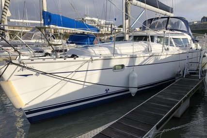 Jeanneau Sun Odyssey 40 DS for sale in France for €79,000 (£66,248)