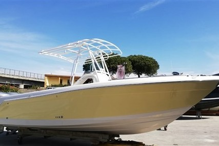 Robalo 260 CC for sale in Italy for €45,000 (£37,535)
