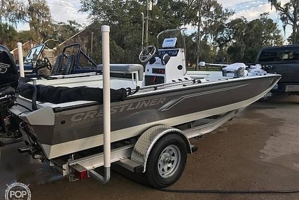 Crestliner 2000 for sale in United States of America for $33,400 (£25,348)