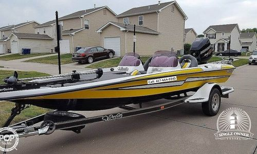 Image of Bass Cat Pantera II Advantage Elite DC for sale in United States of America for $34,950 (£27,395) Saint Charles, Missouri, United States of America
