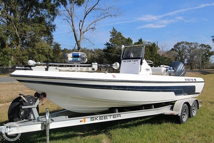 Skeeter ZX2250 for sale in United States of America for $30,000 (£23,157)