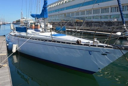 Tartan 41 for sale in Portugal for €38,000 (£32,096)