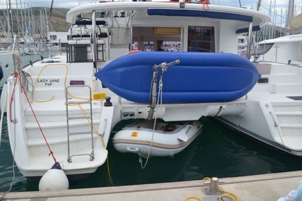 Lagoon 400 for sale in Croatia for €200,000 (£166,882)