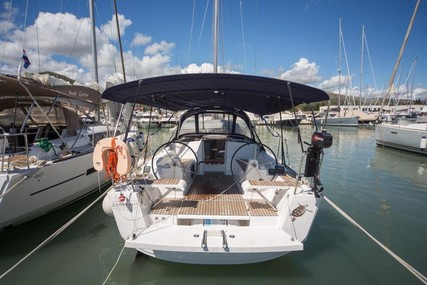 Dufour Yachts 310 Grand Large for sale in Croatia for €70,000 (£58,930)
