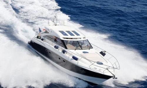 Image of Princess V53 for sale in France for €350,000 (£300,933) France