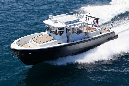 Bluegame 47 for sale in France for €410,000 (£346,383)