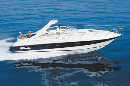 Windy 40 Bora for sale in France for €98,000 (£82,794)