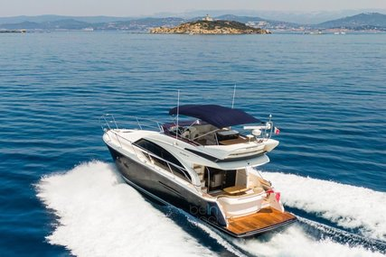 Princess 43 for sale in France for €475,000 (£401,298)