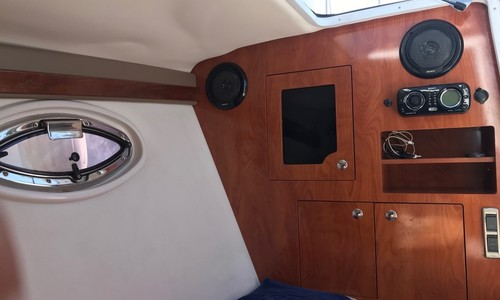 Image of Four Winns Horizon 310 for sale in France for €59,900 (£52,511) Var, France