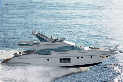 Azimut Yachts 64 for sale in Thailand for €1,500,000 (£1,291,200)