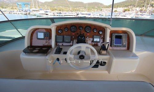 Image of Astondoa 72 GLX for sale in Spain for €548,000 ($651,502) Spain